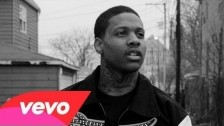 Lil Durk 'Dis Ain't What U Want' music video