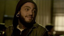 Gym Class Heroes 'Martyrial Girl$' music video