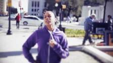 Erykah Badu 'Window Seat' music video