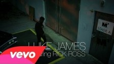 Luke James 'Options' music video