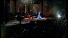 Chenoa 'Donde Estés...' music video