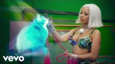Doja Cat 'Cyber Sex' music video