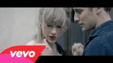 Taylor Swift 'Begin Again' music video