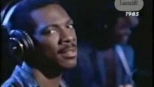 Eddie Murphy 'Party All The Time' music video