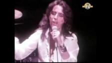 Alice Cooper 'Hello Hooray' music video