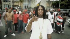 Waka Flocka Flame 'Hard in Da Paint' music video