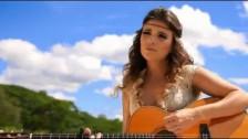 Paula Fernandes 'Eu Sem Você' music video