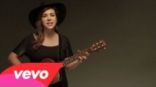 Serena Ryder 'What I Wouldn't Do' music video