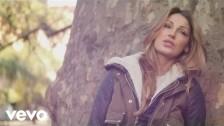 Anna Tatangelo 'Senza Dire Che' music video