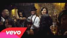 Ne-Yo 'Champagne Life' music video