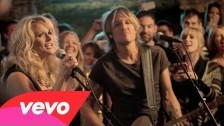Keith Urban 'We Were Us' music video