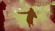 Steve Mason 'Fight Them Back' music video