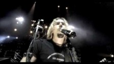 Nickelback 'Figured You Out' music video