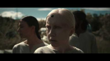 Calcedon 'Ice in the Desert' music video