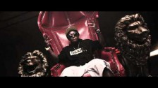 Juicy J 'Bandz A Make Her Dance' music video