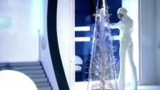 Eros Ramazzotti 'Fuoco Nel Fuoco' music video