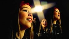 Connie Talbot 'Shut Up (Move On)' music video