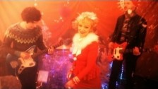 The Primitives 'You Trashed My Christmas' music video