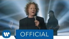 Simply Red 'Ghost Of Love' music video