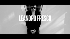 Leandro Fresco 'Las Calles de tu Ciudad' music video