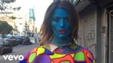 Pete Yorn 'She Was Weird' music video