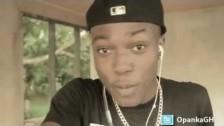Opanka 'Picture Me' music video