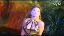 2 Unlimited 'Tribal Dance' music video