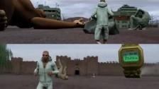 Delorean 'Limbo' music video