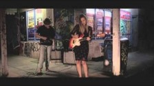 Emma Russack 'You Shouldn't' music video
