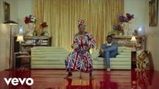 Salute 'Storm' music video