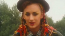 Culture Club 'Karma Chameleon' music video