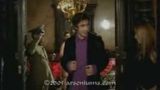 Arsenium 'Love Me, Love Me' music video