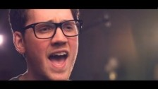 Alex Goot 'Livin' On A Prayer' music video