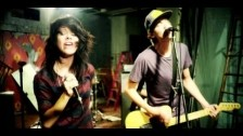 We Are The In Crowd 'Rumor Mill' music video