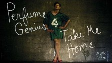 Perfume Genius 'Take Me Home' music video
