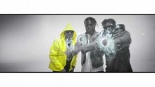 Ice Prince 'Trillions' music video
