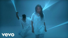 Billie Eilish 'hostage' music video