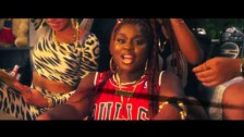 Ester Dean 'Baby Making Love' music video
