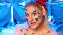 Meghan Trainor 'Holidays' music video