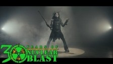 Wednesday 13 'What the Night Brings' music video