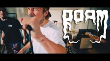 ROAM 'Warning Sign' music video