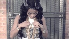 Honey Cocaine 'All Gold Eythang' music video