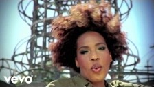 Macy Gray 'Beauty In The World' music video