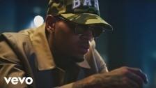 Chris Brown 'Liquor' music video