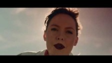Sylvan Esso 'Die Young' music video