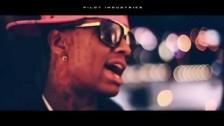 Soulja Boy 'Free Base' music video