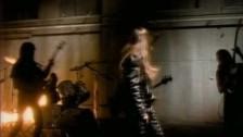 Iron Maiden 'Wasting Love' music video