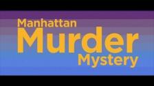 Manhattan Murder Mystery 'Parking Lot' music video