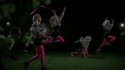 The Ting Tings 'We Walk' Music Video