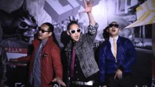 Far East Movement 'Rocketeer' music video